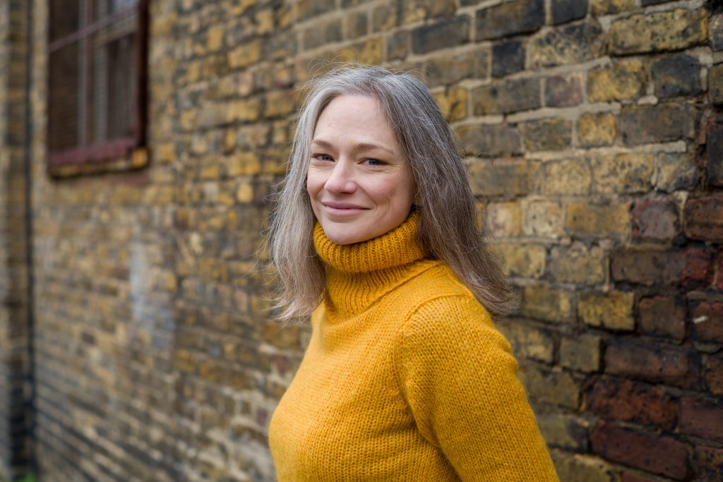 author photo of Francesca Haig